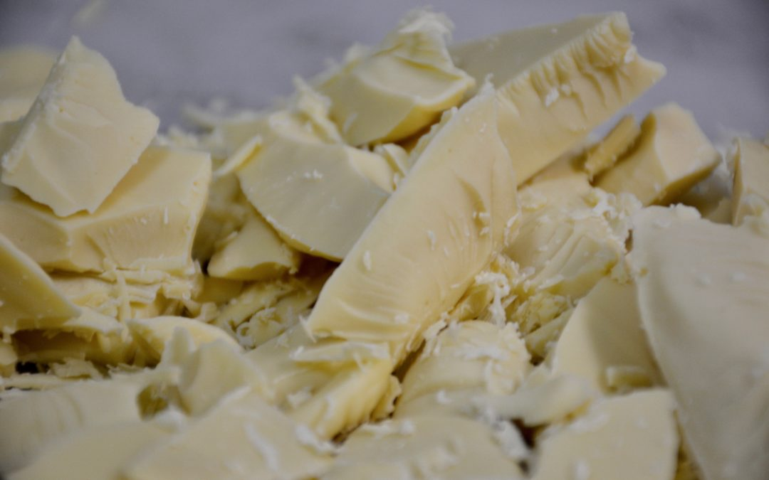 What Is White Chocolate ?
